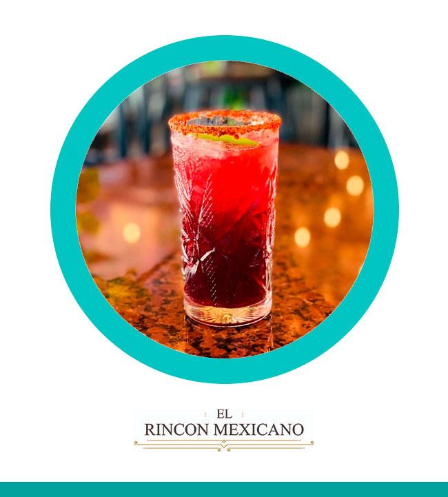 Litros en 2x1  - El Rincón Mexicano