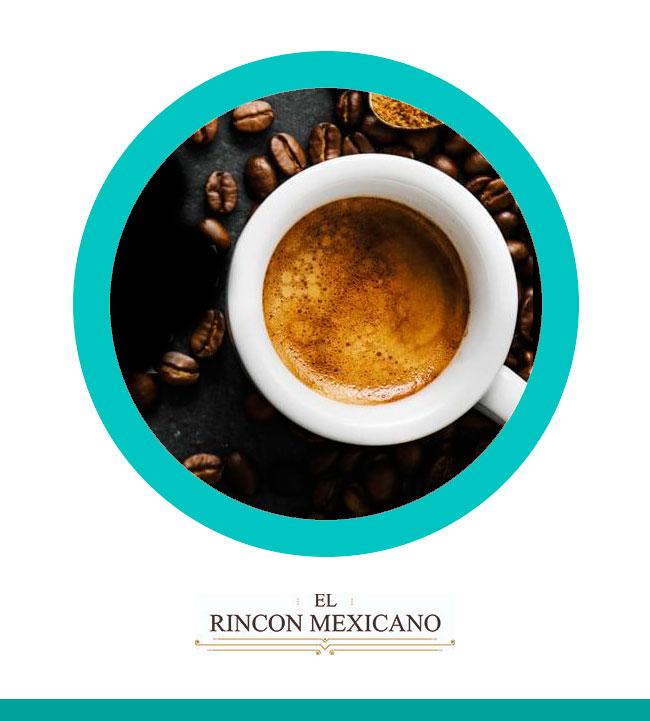 Todos los días obtén tu café de refill gratis en la compra de un desayuno - El Rincón Mexicano