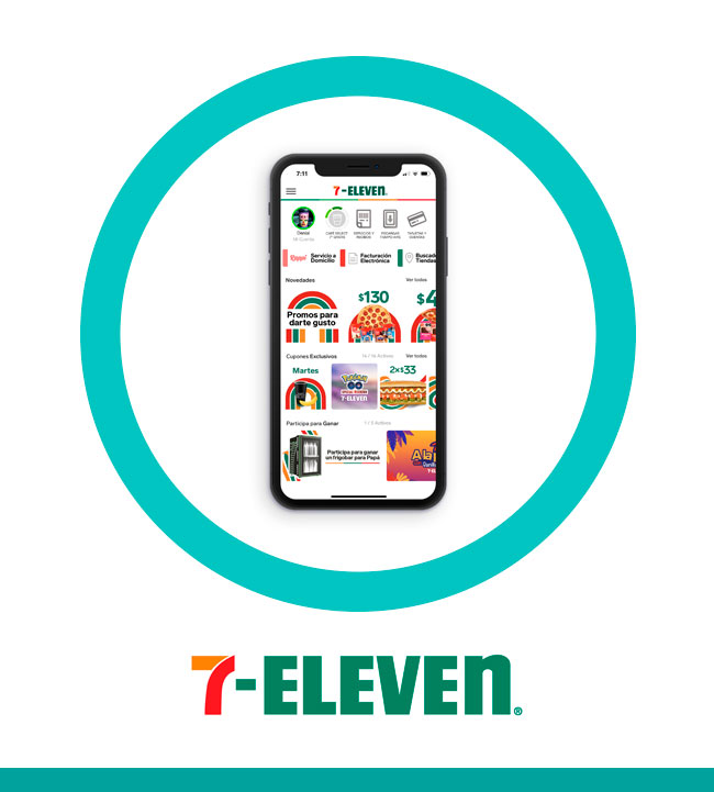 Décimo Big Bite gratis - 7Eleven