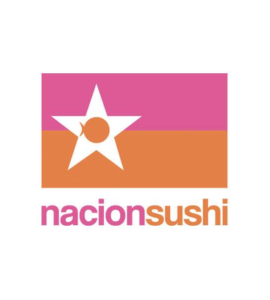 2x1  - NACION SUSHI