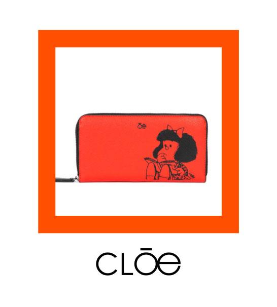 Campaña Mafalda - CLOE