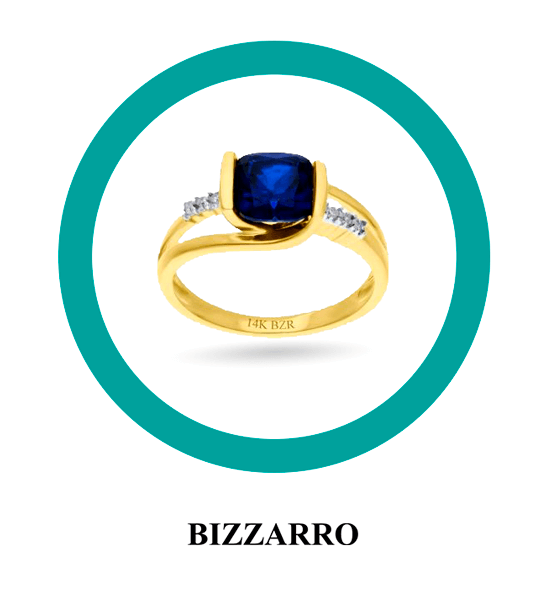 Heavenly Look  - Bizzarro