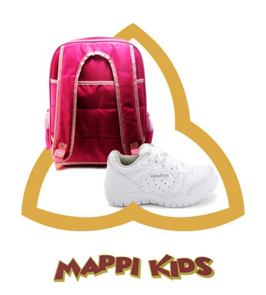 3x2 en toda la tienda  - MAPPI KIDS