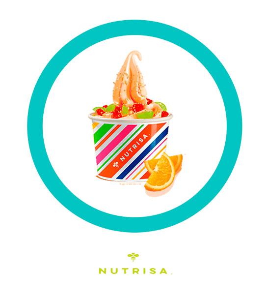 Nieve Keto - Nutrisa