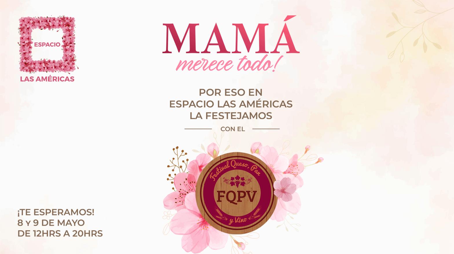 Festival del Queso, Pan y Vino se celebrará en Espacio Las Américas