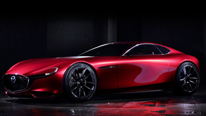 Mazda Endurance