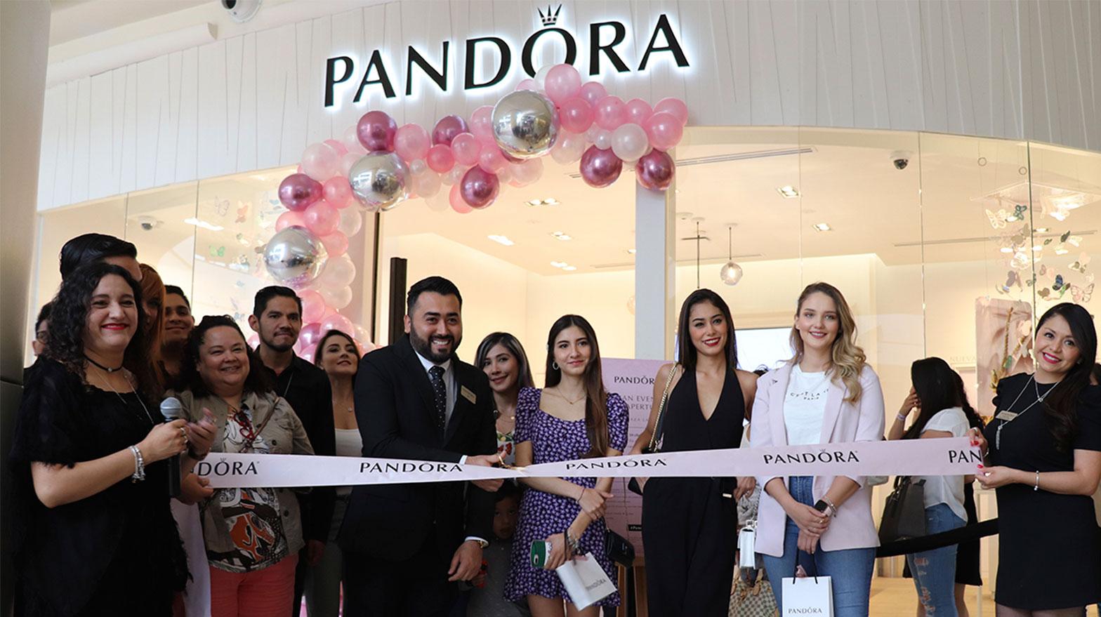 ¡Bienvenido Pandora a nuestra familia!