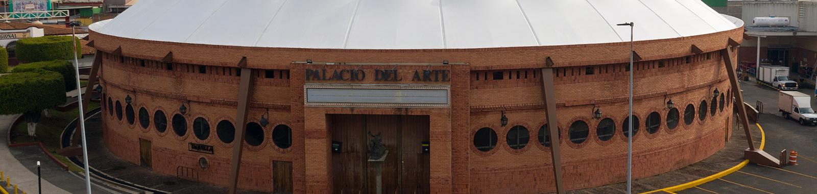 Palacio del Arte