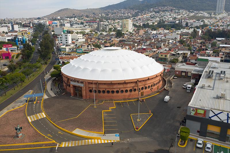 Palacio del Arte - 2