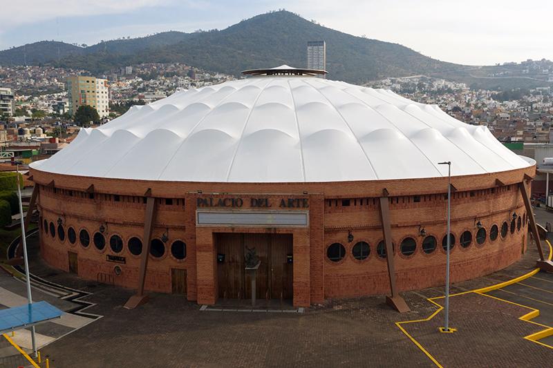 Palacio del Arte - 3