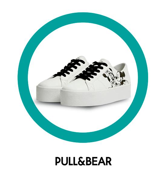 Segundas Rebajas - Pull&Bear